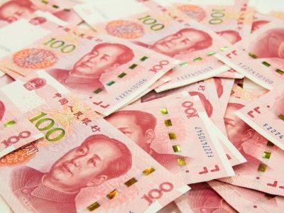 돈 위안화 화폐 중국 달러
