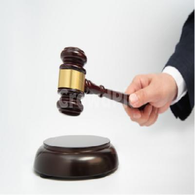 재판 법 결정 판사 검사
