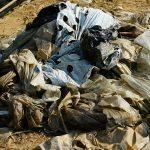 쓰레기 폐기물 환경 오염