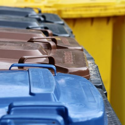 쓰레기통, 분리배출, 분리수거, 환경오염, 음식물쓰레기