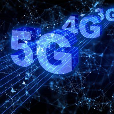 이동통신기술 인터넷 속도 5G 4G 3G