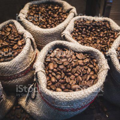 커피 원두콩 카페인 씨앗