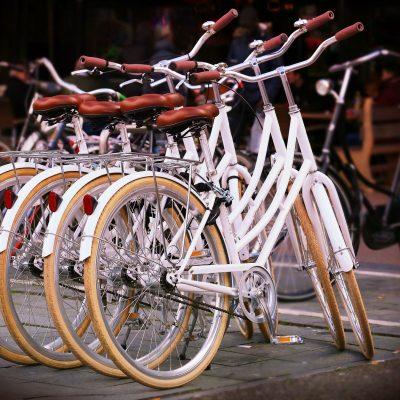 공공 자전거 교통수단 bicycles 전기자전거