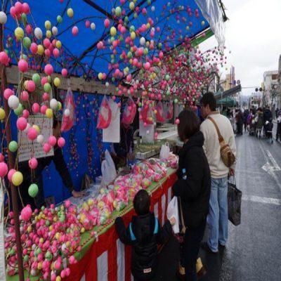 축제 노점 상인 판매 행사 시장