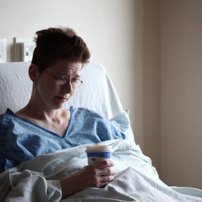 병원 병실 환자 의료