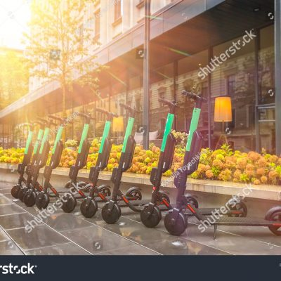 전기 전동 배터리 스쿠터 electric-scooters