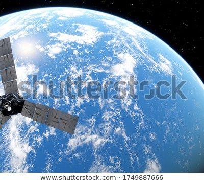 우주, 우주정거장, 우주선, 우주인, 지구, 국제우주정거장, ISS