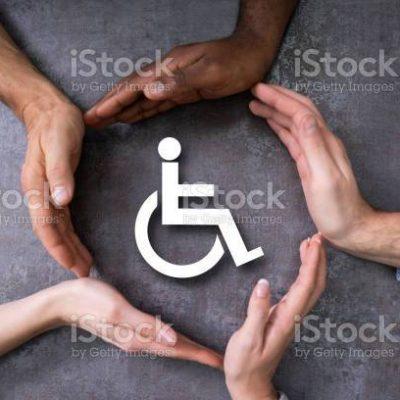 장애인, 장애, 사회적 배려, 보호, 최윤식