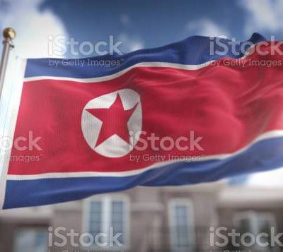 북한, 국기, 최윤식