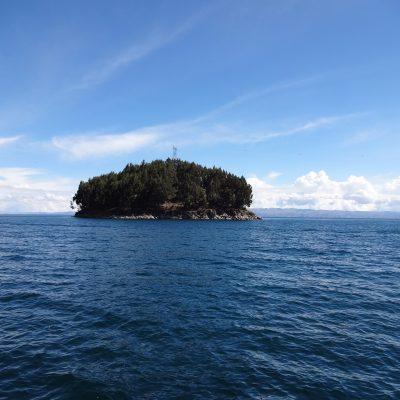lake 섬 바다 호수 아일랜드