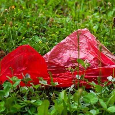 비닐 봉지, 교토부, 가메오카시