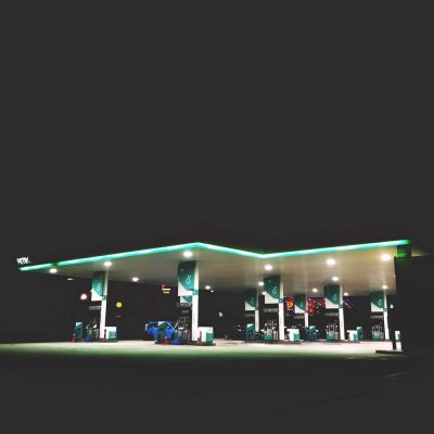 주유소, 기름, 급유소