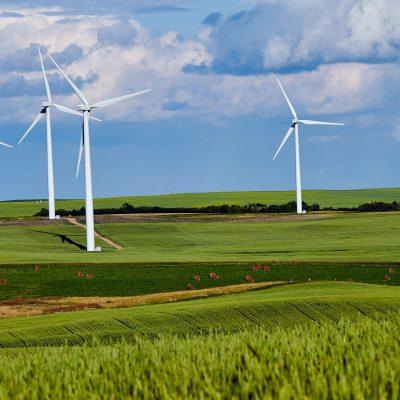바람 풍력발전 재생에너지 신에너지