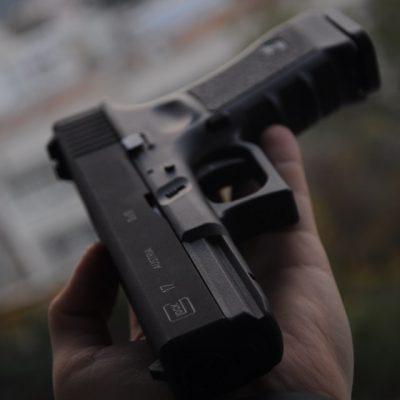 총 권총 무기