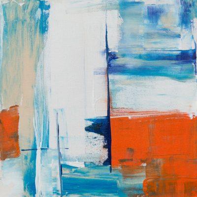 현대예술 그림, 예술작품 추상화 초현실주의