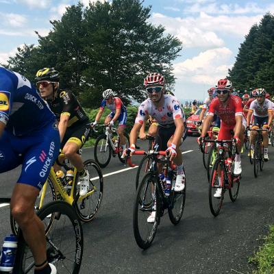 자전거, 경기, 대회