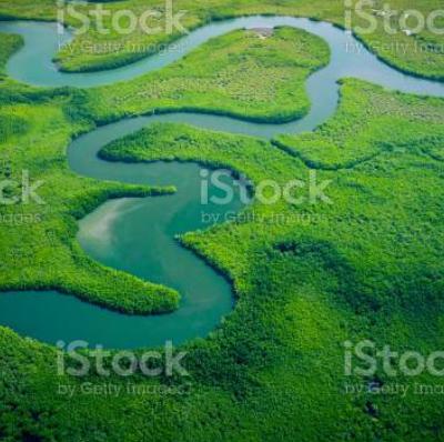 양쯔강, 장강, 삼각주