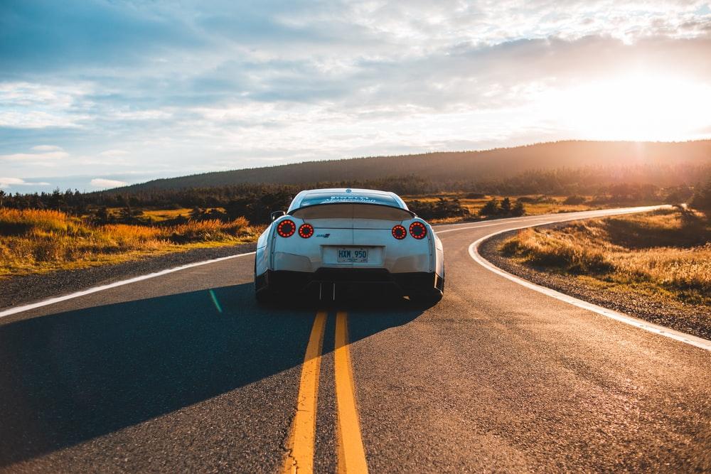 자동차 신에너지차 교통