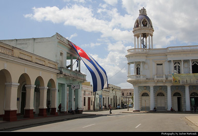 쿠바 쿠바국기