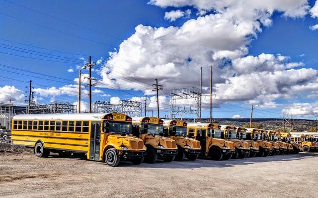 스쿨 버스