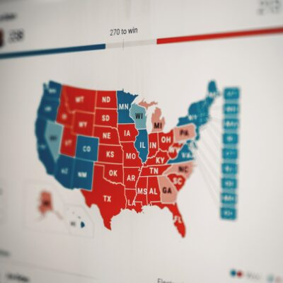 미국 양당제 미국정치 보수 진보 공화당 민주당