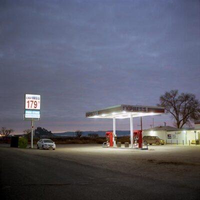 멕시코, 가스. 에너지, 산업
