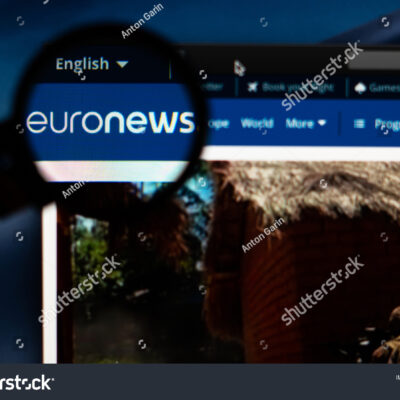 euronews, 유럽, 뉴스 채널