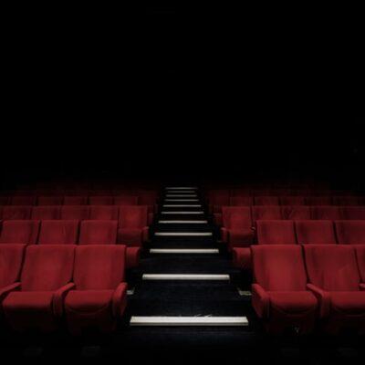 영화, 영화관, 좌석