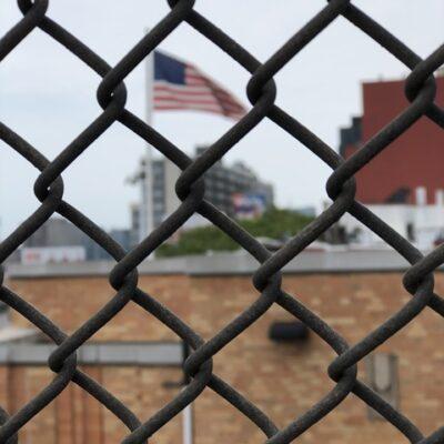 미국 국경 이민
