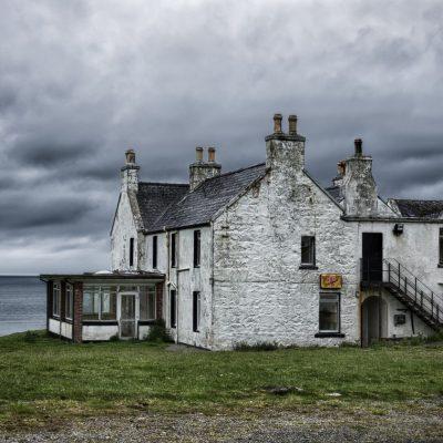 건물,호텔,버려진 폐허 폐건물 유럽풍 서양풍