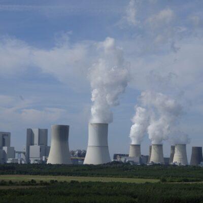 원자력 발전, 탄소중립, 원자력, 저탄소