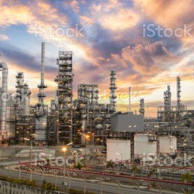 가스, 가스시설, 가스회사