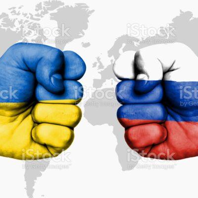 우크라이나 러시아 대립 갈등