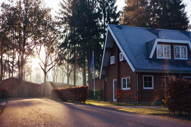 집 부동산 임대
