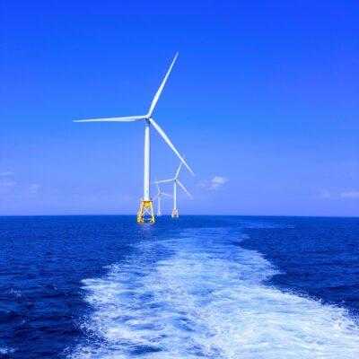 풍력발전 터빈 해상풍력발전 해양풍력 연안풍력