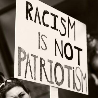 인종차별, 차별, 반대