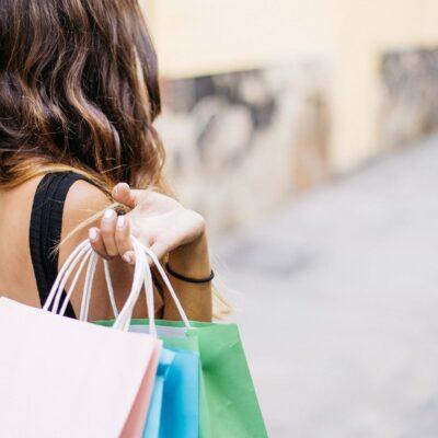 소비 쇼핑 노동절