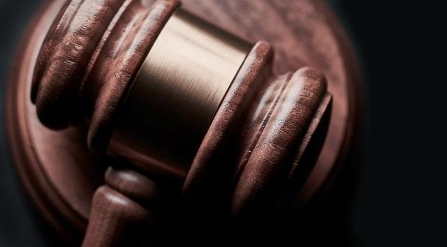 소송 재판 판결