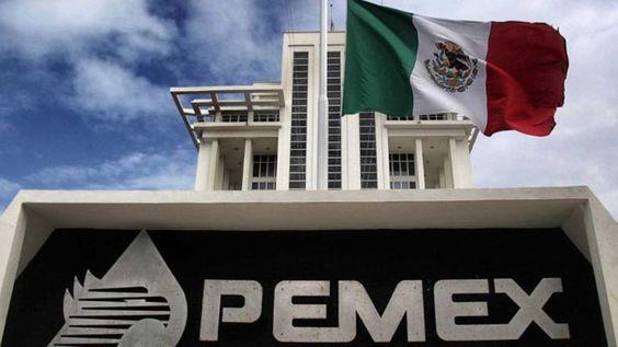 페멕스, 석유, 멕시코