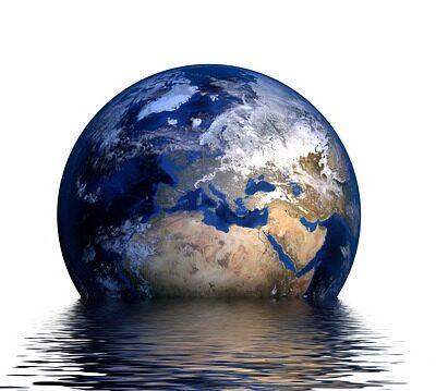 지구온난화, 기후변화, 기후 비상사태