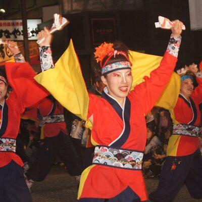 아오모리현, 네부타축제, 히로사키시