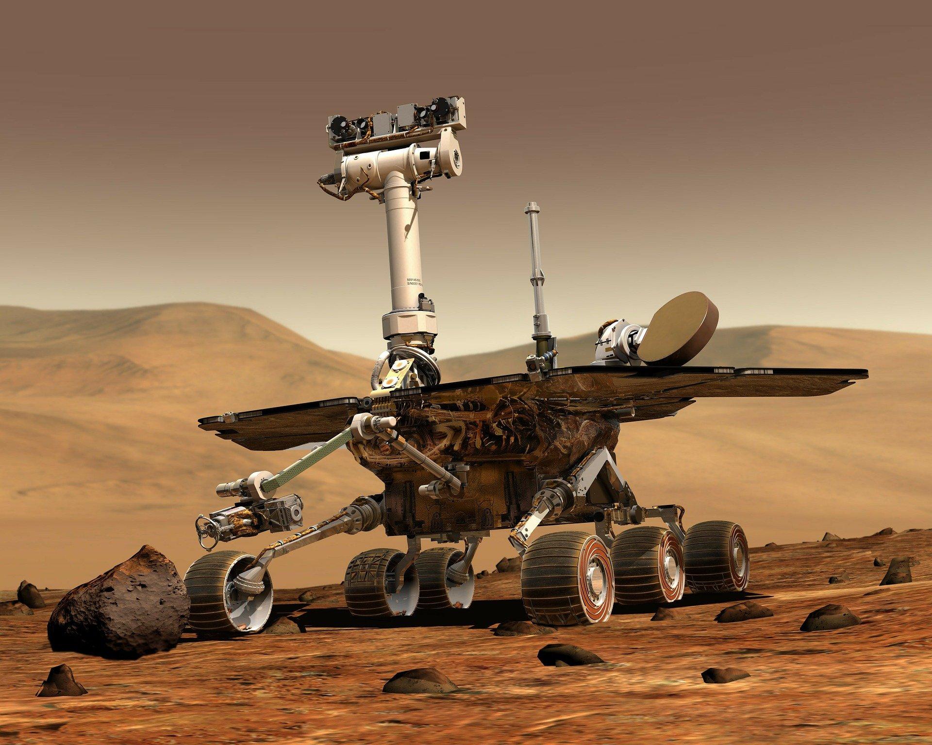 화성 우주 탐사선