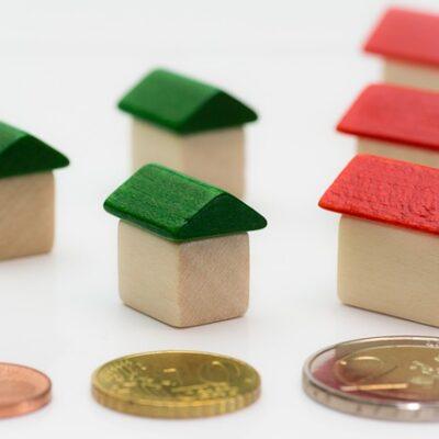 주택 대출 돈