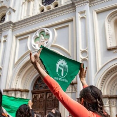 낙태죄 낙태죄반대 시위