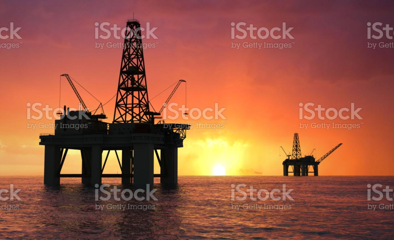 시추, 석유, 중국