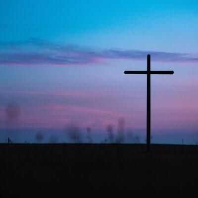 십자가 성지 신성함 묘지