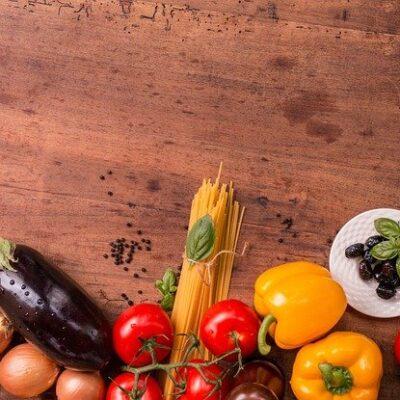 음식 채소 식량