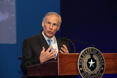 텍사스 주지사 정치 정책