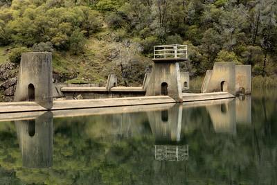 미국 댐 수력