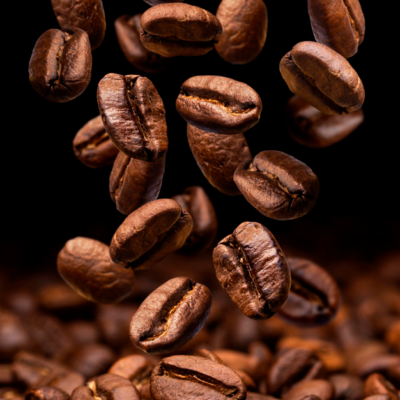 커피, 브라질, 원두, 한파